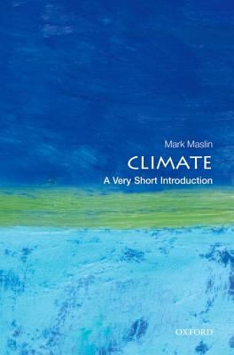 Climate By Maslin, Mark