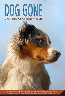 Dog Gone By Willis, Cynthia Chapman